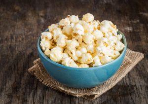 πωσ φτιαχνω ποπ κορν συνταγη σπιτικα popcornκαραμελωμενα γλυκα με βουτυρο μπαρμπεκιου σε κατσαρολα μυστικα