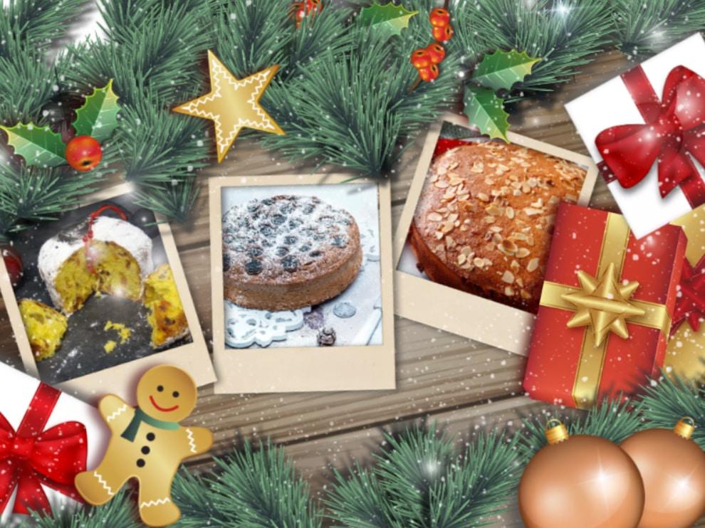 Βασιλόπιτα κέικ, τσουρέκι, με σοκολάτα, χωρίς γλουτένη, παραδοσιακή ή με γλάσο; Διάλεξα για εσάς τις καλύτερες συνταγές για να καλωσορίσετε το 2020-featured_image
