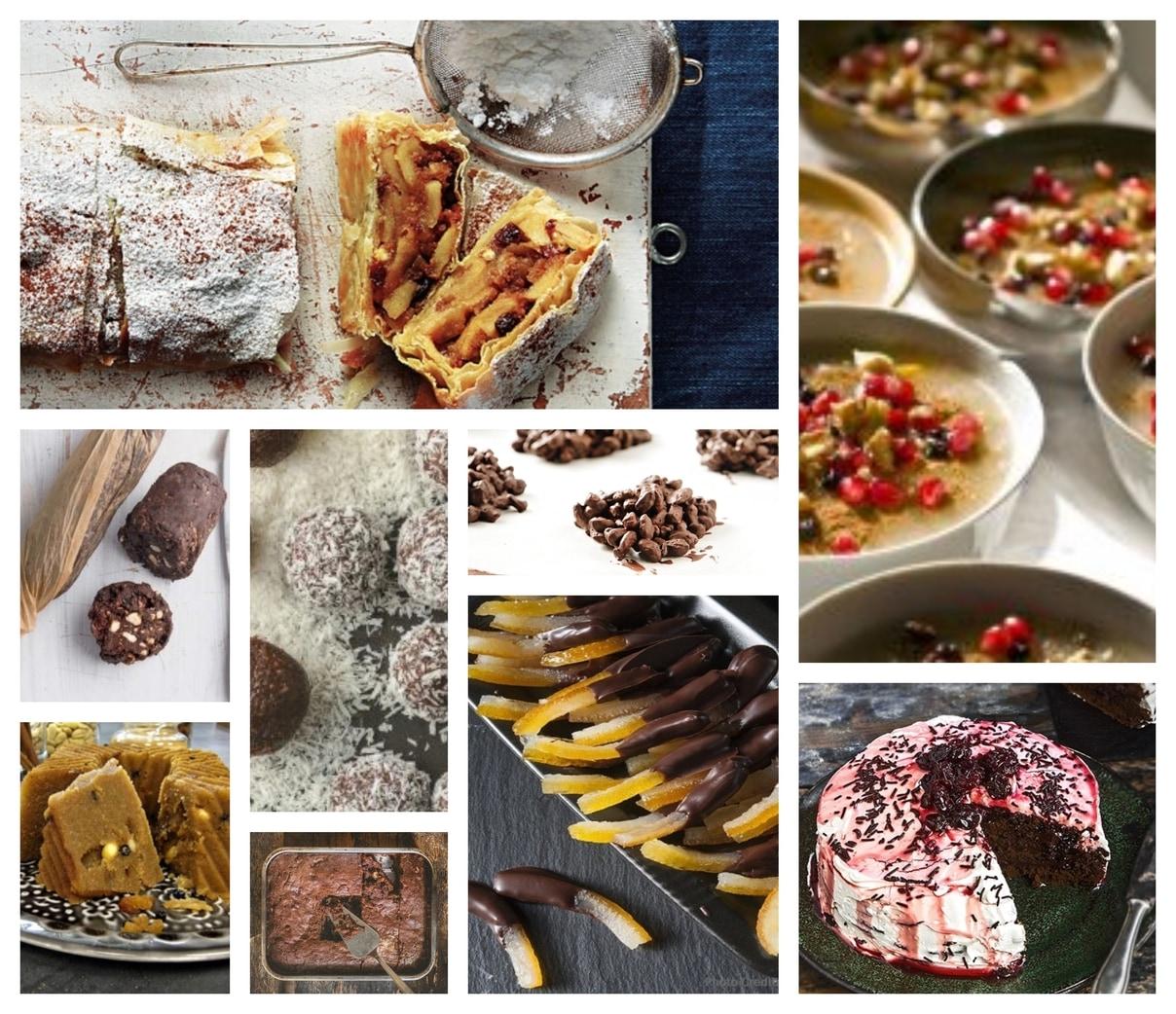 Vegan γλυκά: Οι καλύτερες συνταγές-featured_image