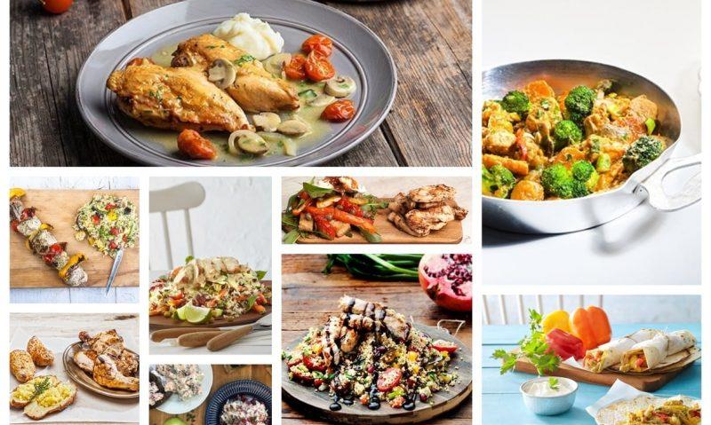 10 υγιεινές συνταγές με κοτόπουλο-featured_image