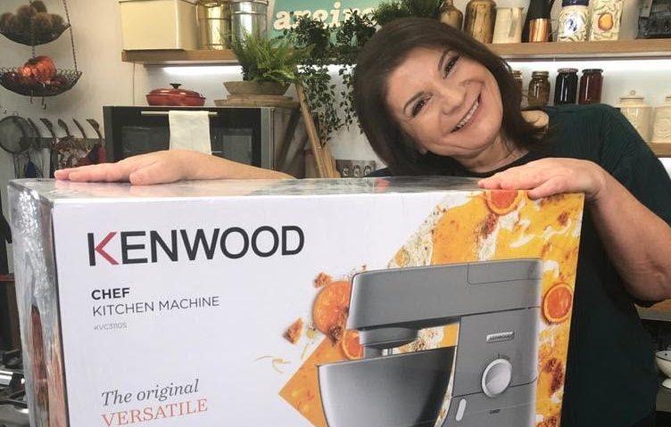 Διαγωνισμός με δώρο Kenwood στο Instagram-featured_image