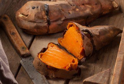 Γλυκοπατάτα ψητή-featured_image