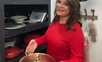 Λίστα σούπερ μάρκετ για 2-3 εβδομάδες: οδηγίες για μαγείρεμα και σωστή συντήρηση-featured_image