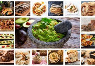 Νηστίσιμα Σνακ: οι top συνταγές!-featured_image