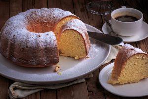 συνταγη για ευκολο κέικ βανίλια αφρατο απλο κλασικο κεικ βανίλιας