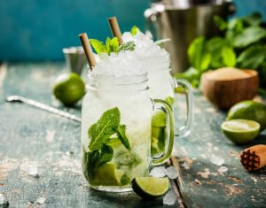 mojito συνταγη μοχίτο κοκτειλ υλικα ποτο συστατικα