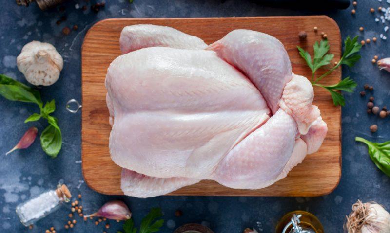 Κοτόπουλο: ξεπάγωμα, συντήρηση στο ψυγείο, στην κατάψυξη-featured_image