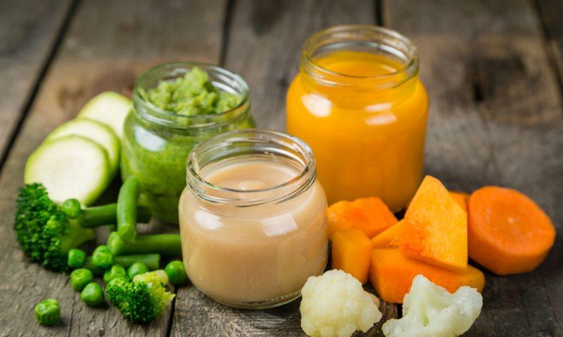Συνταγές για μωρά: κρέμες με λαχανικά και φρούτα-featured_image