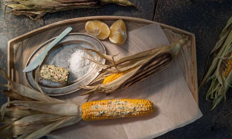 10 εύκολες συνταγές με καλαμπόκι-featured_image