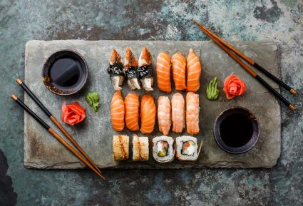 Σούσι (Sushi)-featured_image