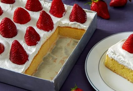 Tres leches cake-featured_image