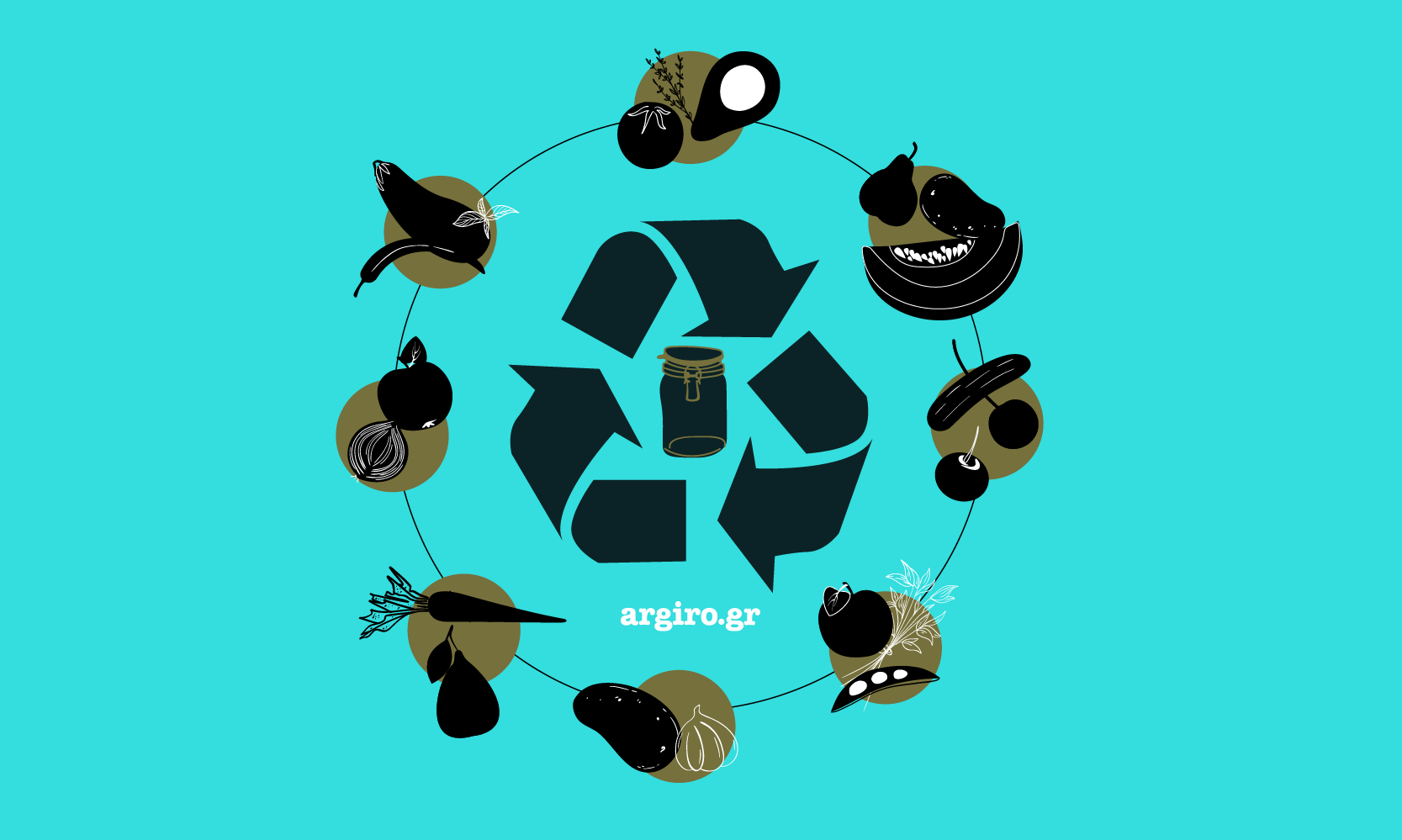 Food Waste: Πως να μειώσετε τη σπατάλη του φαγητού-featured_image