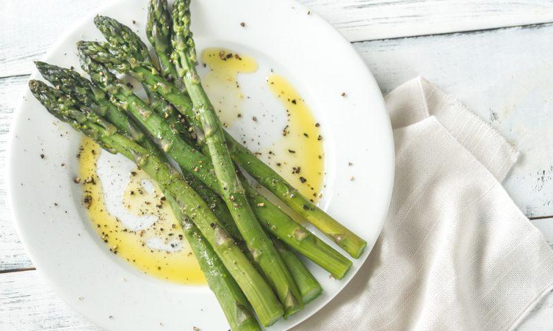 Σπαράγγια: Καθάρισμα, προετοιμασία, συντήρηση και λαχταριστές συνταγές-featured_image