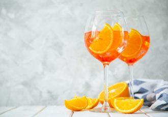 Τι είναι τα Spritz; 4 δροσερές συνταγές-featured_image
