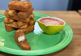 Ντιπ ντομάτας με γιαούρτι-featured_image