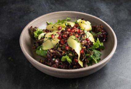 Μαύρες φακές σαλάτα-featured_image