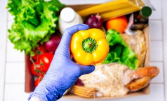 Κορονοϊός και τρόφιμα: Μεταδίδεται ο ιός μέσω του φαγητού;-featured_image