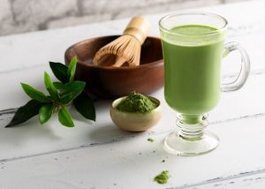 matcha green tea mocktails κρυο τσαι ματσα κοκτειλ χωρις αλκοολ