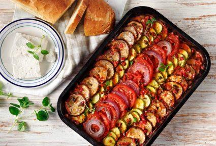Ρατατούι με λαχανικά της Αργυρώς-featured_image
