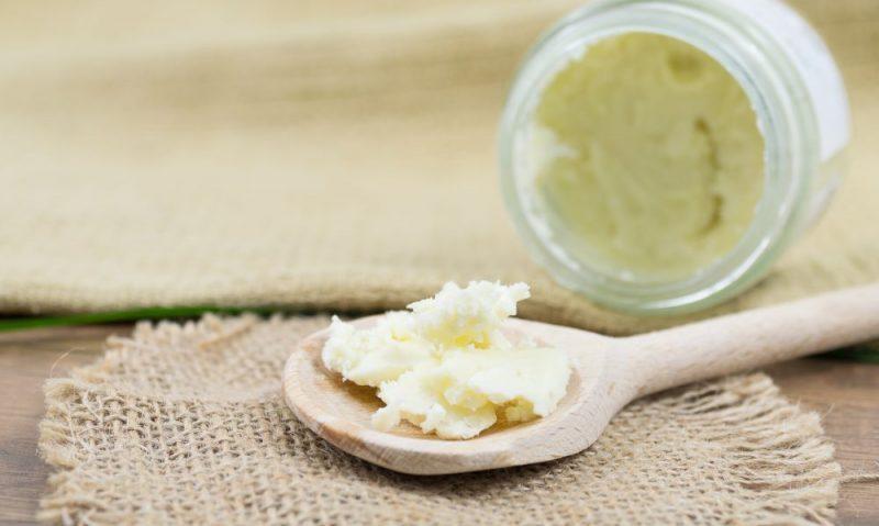 Σπιτικό Βούτυρο από κρέμα γάλακτος-featured_image
