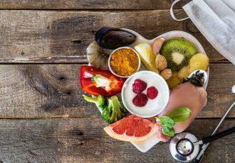 Σωστή Διατροφή: Θωρακίστε τον οργανισμό σας κατά των ιώσεων!-featured_image
