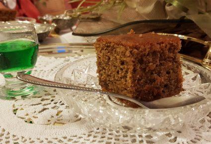 Μελαχρινό Νάξου (Παραδοσιακή Καρυδόπιτα)-featured_image