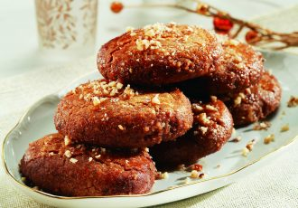 Αγαπημένες Συνταγές για Μελομακάρονα-featured_image