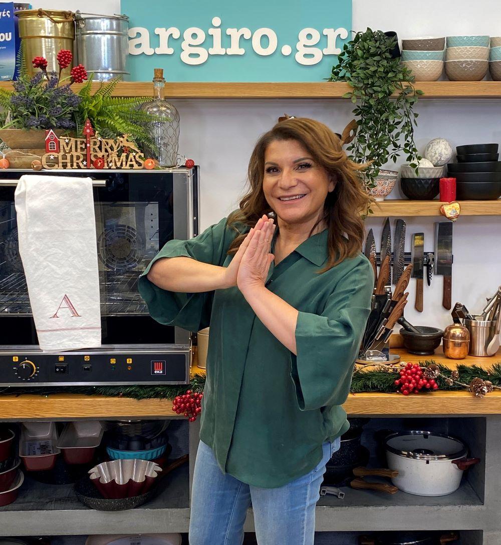 Οι 10 συνταγές που λατρέψατε το 2020 μέσα στο Argiro.gr-featured_image
