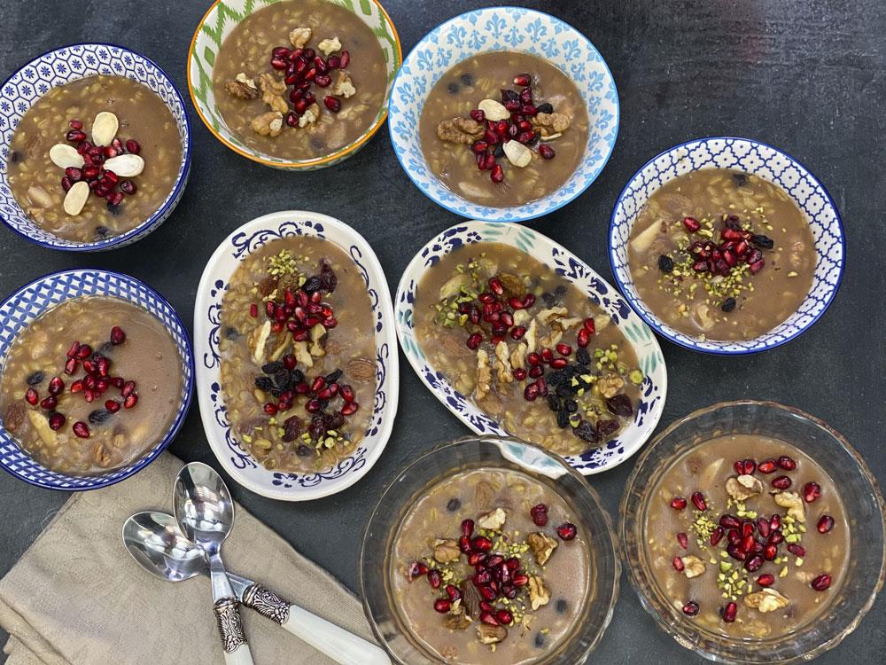 Βαρβάρα: Συνταγή, έθιμο και ιστορία-featured_image