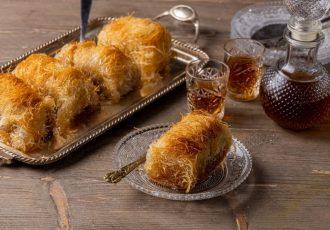 Παραδοσιακές Αποκριάτικες Συνταγές-featured_image