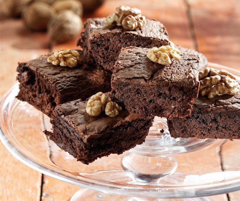 Vegan σοκολατένιο γλυκό