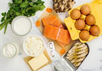 Βιταμίνη D: Η πιο φυσική βιταμίνη-featured_image