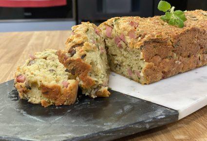 Αλμυρό κέικ με μανιτάρια-featured_image