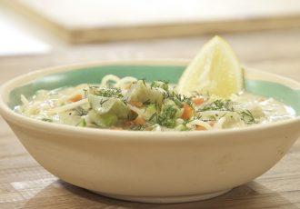 Φιδές με λαχανικά και χούμους-featured_image