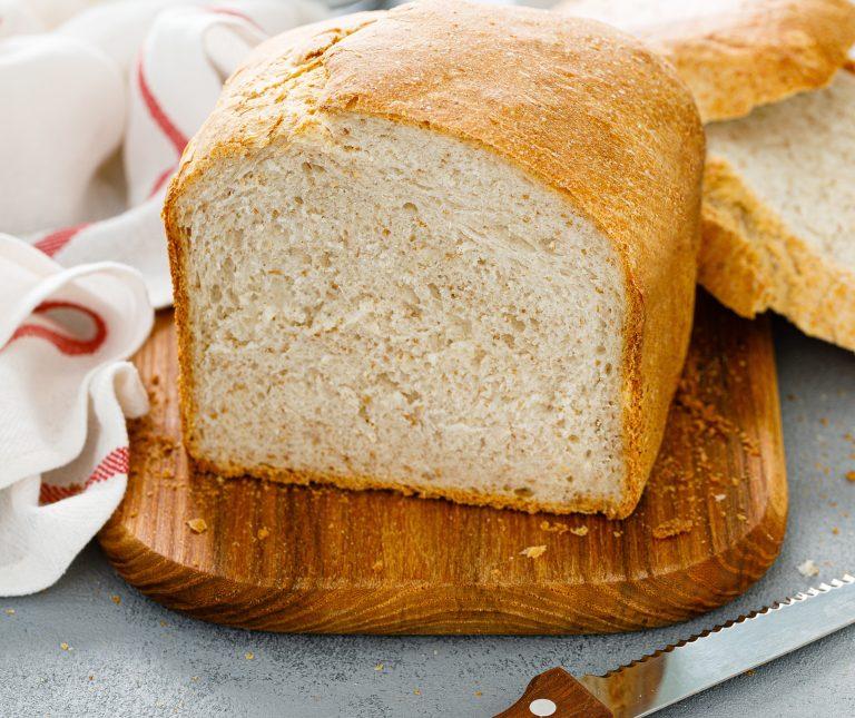 Ψωμί πατάτας (πατατόψωμο)