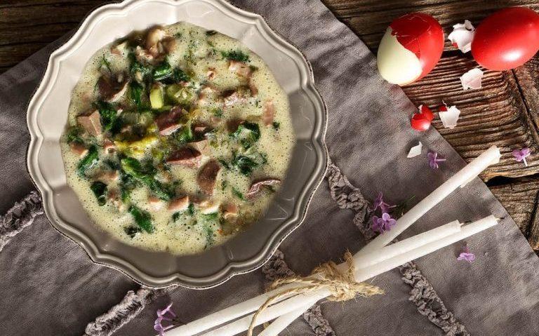 Παραδοσιακή μαγειρίτσα και Πάσχα: Το έθιμο ανά την Ελλάδα και οι παραλλαγές του-featured_image
