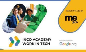 INCO Academy – Work in Tech : Πρόγραμμα 670 υποτροφιών στην Τεχνολογία από τη MExoxo και την INCO Academy-featured_image