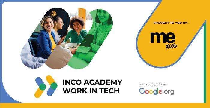 INCO Academy – Work in Tech : Πρόγραμμα 670 υποτροφιών στην Τεχνολογία από τη MExoxo και την INCO Academy