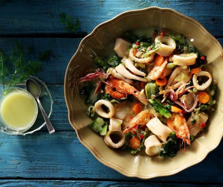 Νηστίσιμες συνταγές: 10+1 γλυκά και αλμυρά φαγητά για νοστιμιά στη νηστεία!-featured_image