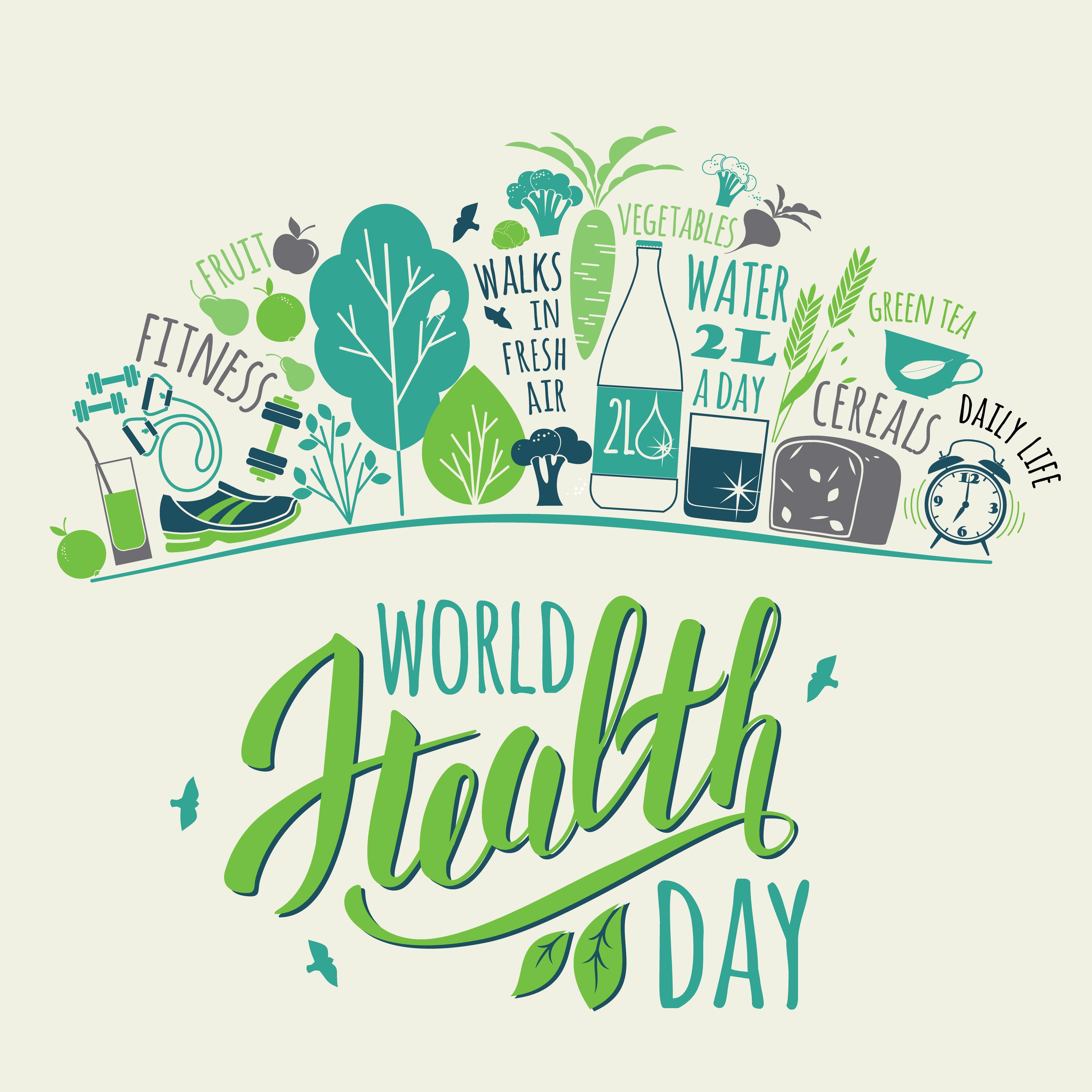 Παγκόσμια Ημέρα Υγείας: Κάλλιον του θεραπεύειν το προλαμβάνειν!-featured_image