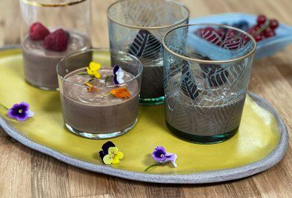 Μους σοκολάτα μέντα χωρίς ζάχαρη-featured_image