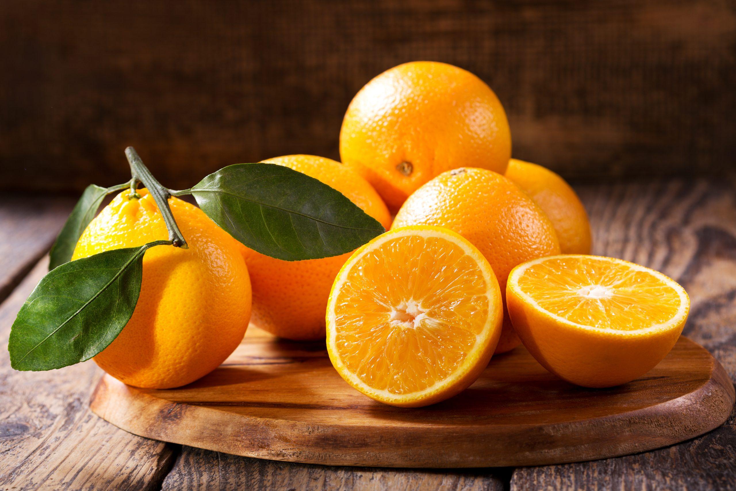 πορτοκαλια - πορτοκάλια
