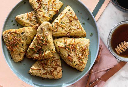 Συνταγή για αλμυρά scones-featured_image
