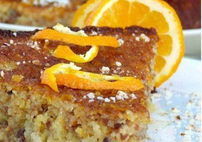 Πορτοκαλοπιτα με σιμιγδαλι-featured_image